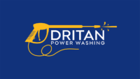 Dritan Power Washing Logo.png