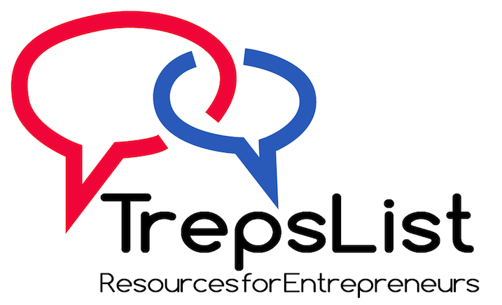 TrepsList - Resources & Reviews for Entrepreneurs TrepsList is a service that compiles resources and reviews of services companies and independent contractors.