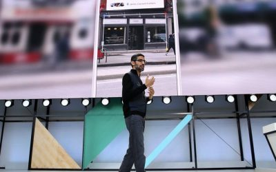 Google's CEO Doesn't Use Bullet Points and Neither Should You